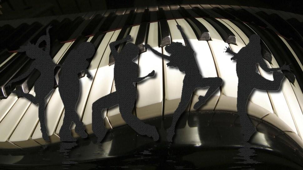 musique et mouvementt