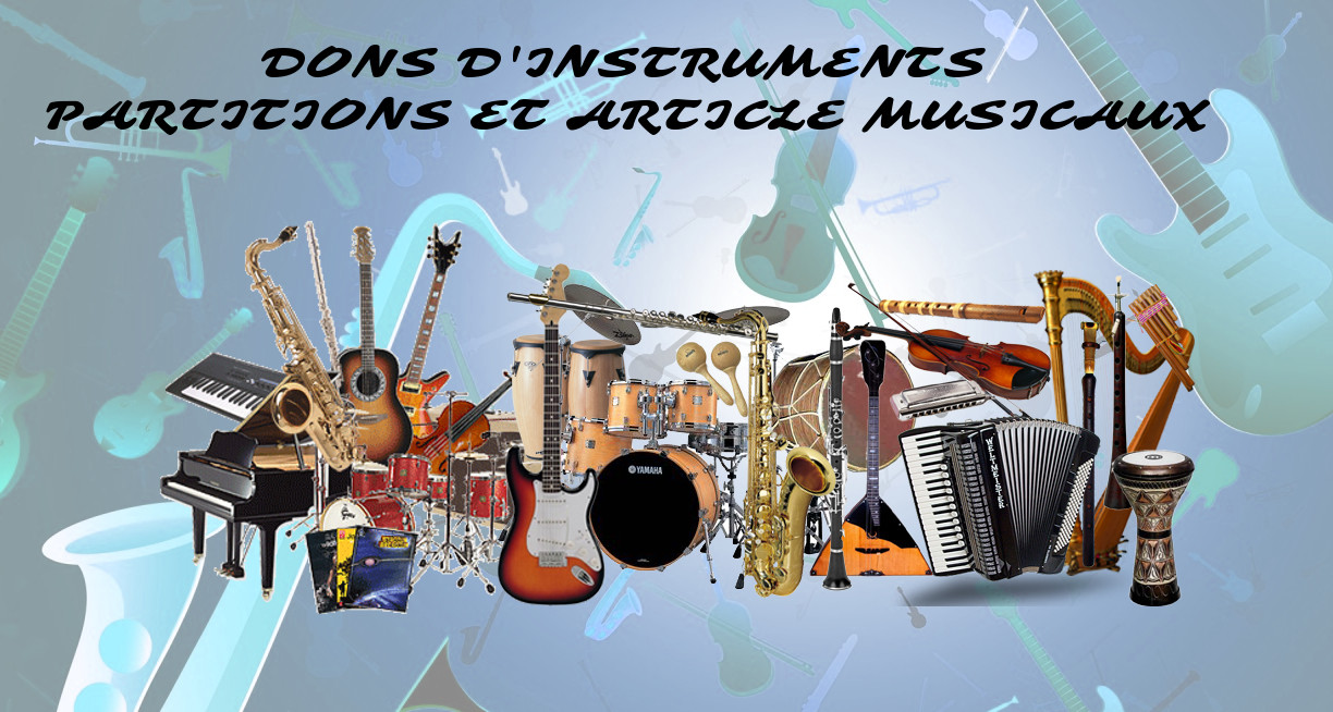 DONS-Instruments